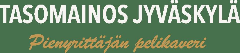 Tasomainos Jyväskylä